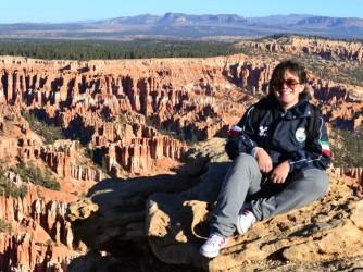 Livia Soffi ha studiato Fisica con professori da Nobel