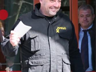 Jordi Perellò, il meccanico di Reus che si è rifiutato di aggiustare l'auto dei una poliziotta
