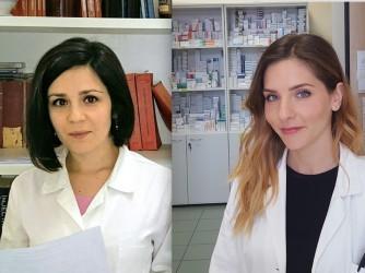 Mariassunta e Giannina vogliono diventare farmaciste ospedaliere