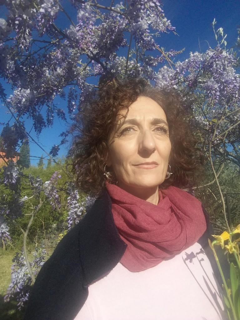 Anna racconta di un bel progetto che riguarda un quartiere di Catania