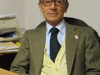 Ugo Leone è stato presidente del Parco del Vesuvio