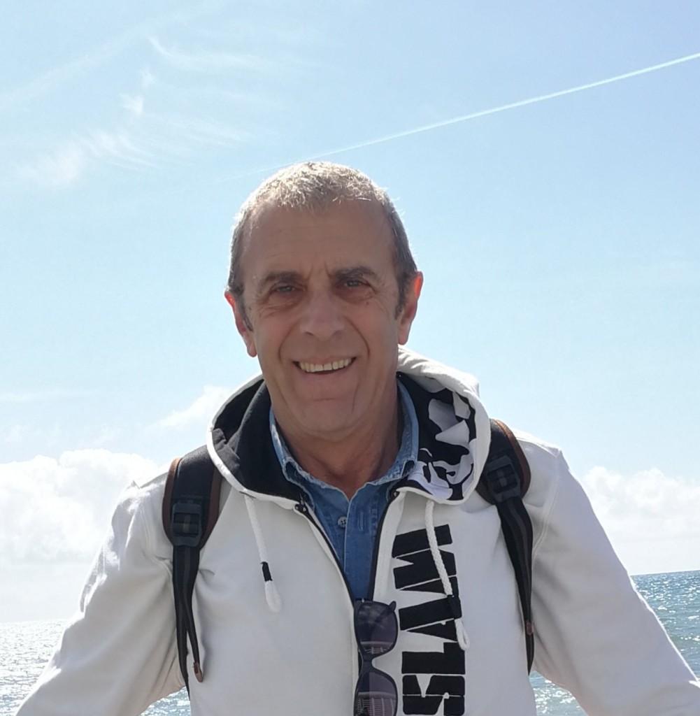 Giorgio, medico di Sanremo, ha dato vita a un progetto alternanza scuola/lavoro