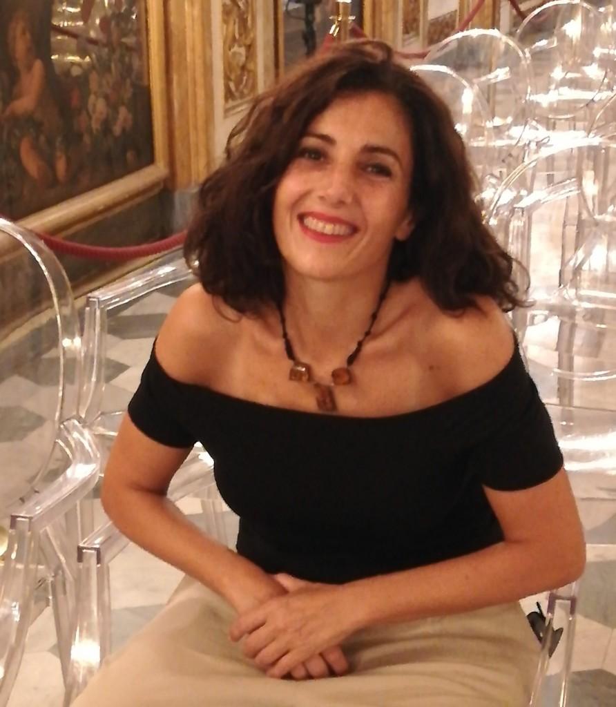 Maria Elena ha affrontato un tumore