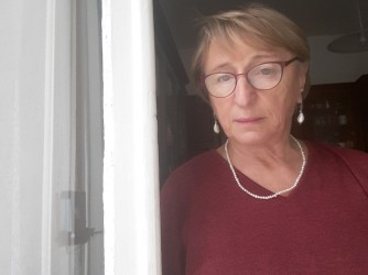 Lucia racconta del consultorio di un piccolo paese della Basilicata