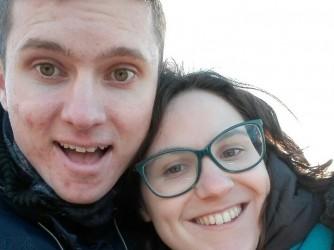 Jessica e Alex presto si sposeranno, forse in Portogallo