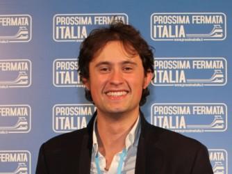 Matteo Bracciali, responsabile Servizio Civile Acli