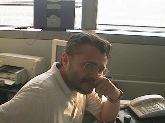 Antonio è stato segretario della sezione Pci della Bolognina
