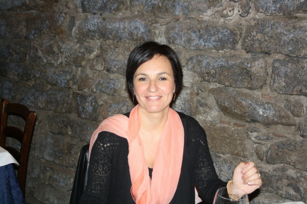 Cristina è disoccupata da tre anni e abita a Catania