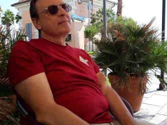 Roberto è affetto da una malattia congenita invalidante