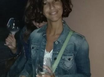 Ana lavora a Roma come interprete e traduttrice