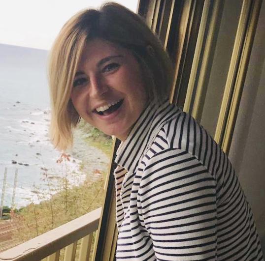 Chiara ha trent'anni, ama l'Italia, ma non esclude di andarsene a vivere altrove