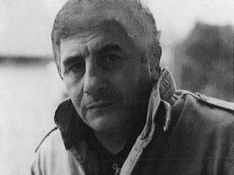 """Nino insieme a Nino Manfredi ha scritto la commedia """"Gente di facili costumi"""" (foto di Evelina Marino)"""