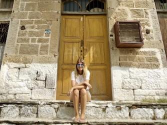 Daria ama la Sicilia e Palermo di cui sente la mancanza