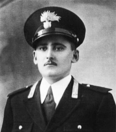Umberto Cerretani, l'amico del nonno di Manola ucciso dai fascisti
