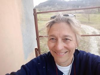 Paola prima di diventare medico di base ha lavorato 15 anni in dialisi e trapianti renali al Policlinico