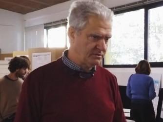 Roberto tiene un blog (SenzaScuola) sull'insegnamento a distanza in tempo di emergenza