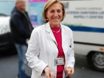 Rosetta ha scritto due saggi sulla tutela della salute delle donne