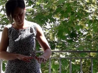 Agata è rimasta molto colpita dai motivi scatenanti la tragedia di Lecco