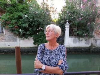 Maria Giovanna si è data da fare per far conoscere la storia delle sue concittadine