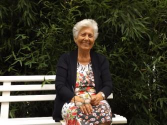Maria Luisa nel 1987 è stata cofondatrice dell'associazione Di.A.Psi - Piemonte