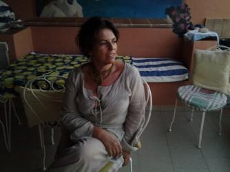 Maria Luisa ha raggiunto i 36 anni di servizio di ruolo nella scuola Primaria statale