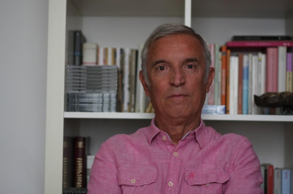 Gianbattista è nato in provincia di Brescia ed è stato chirurgo oncologico