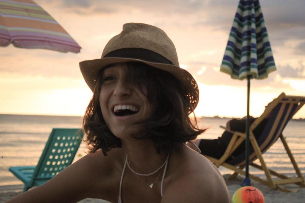 Cassandra quest'estate al mare, quando tutto pareva superato