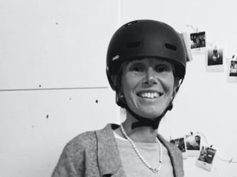 Silvia è una maestra in una zona che è stata al centro della pandemia
