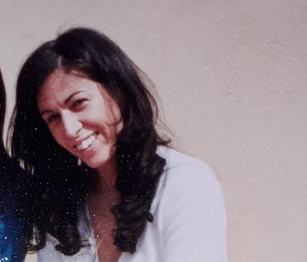 Roberta si è laureata lontano dalla Calabria, ma ci è tornata a vivere perché ama la sua terra