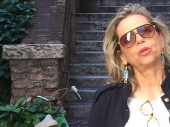Tiziana è stata sindaco di Cavarzere e ora gestisce il personale di una medicina integrata