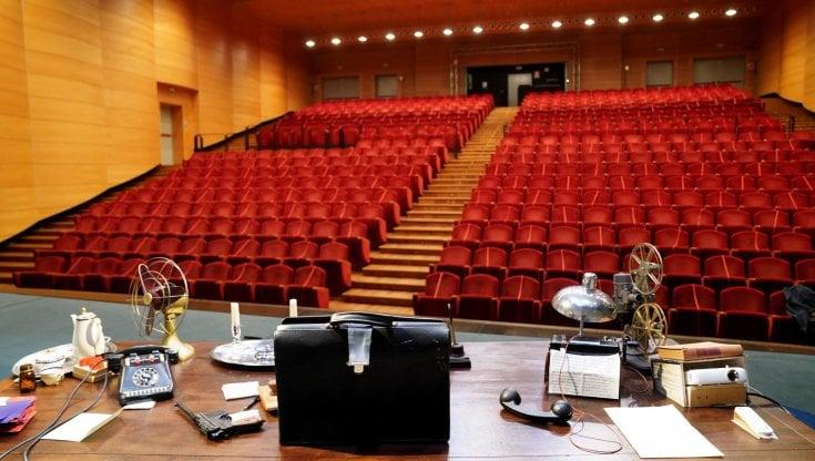 Il Teatro Elfo Puccini di Milano è fra quelli che participa all'iniziativa