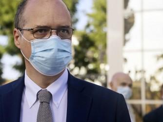 Nicola Magrini, direttore generale dell'Aifa, l'Agenzia italiana per il farmaco