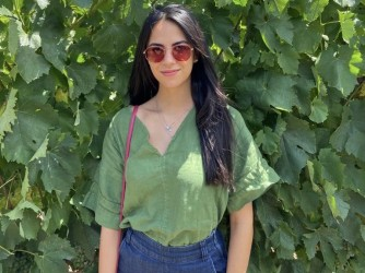 Emma si sta per laureare a Pavia, ma quest'anno non può fare laborario