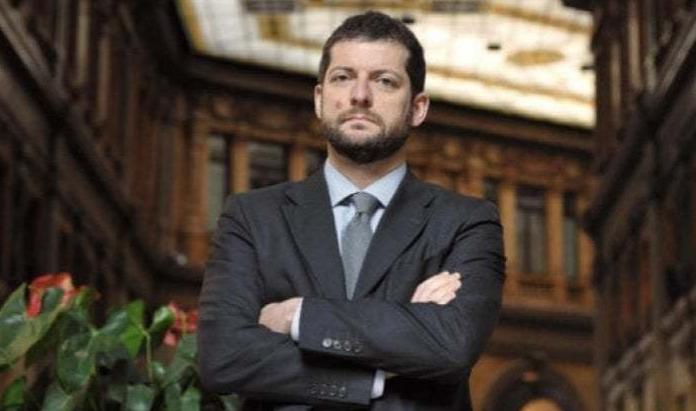Andrea Romano, deputato del Pd, ha perso un figlio di 24 anni
