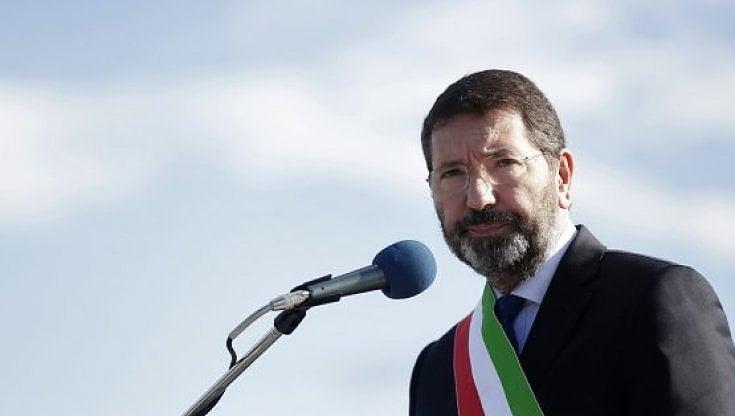 Ignazio Marino, sibdaco di Roma dal 2013 al 2015, dimissionato da una congiura interna del Pd