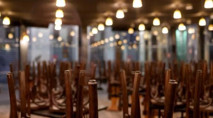 Un ristorante chiuso, regole più chiare, univoche, forse permetterebbero la riapertura