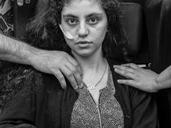 Il ritratto di Ewa dopo il risveglio, la foto con cui Tomek Kaczor ha vinto il World press photo
