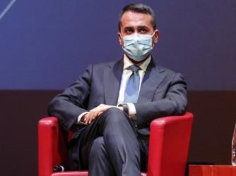 Luigi di Maio di è scusato pubblicamente con il sindaco di Lecco Simone Uggetti