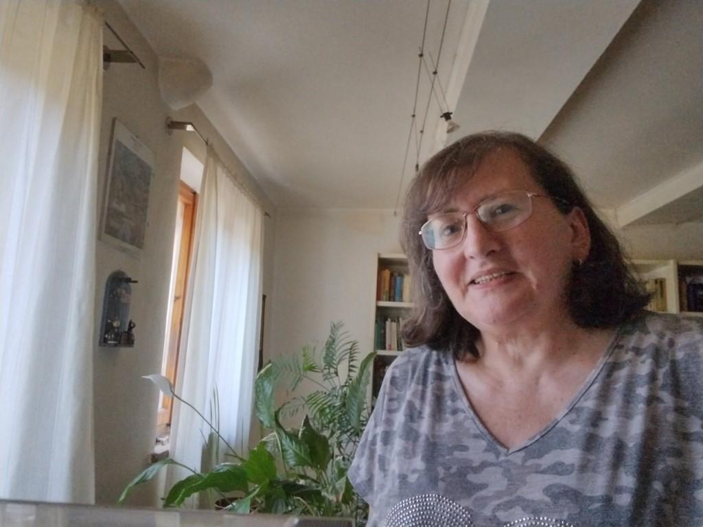 Anna Maria si è laureata a 50 anni e ha ottenuto un contratto dal suo ateneo
