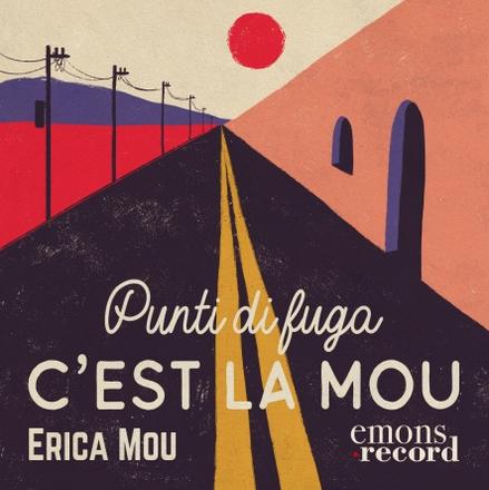La copertina del podcast C'est la Mou