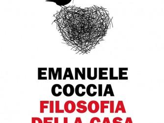 La copertina del libro di Emanuele Coccia edito da Einaudi