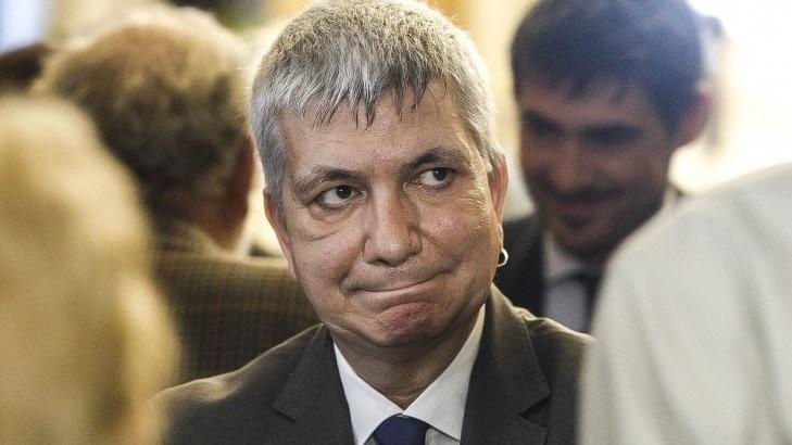 Nichi Vendola è stato condannato nell'ambito del processo Ilva