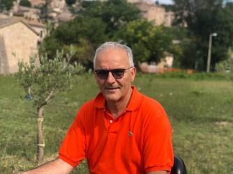 Roberto è sindaco di Capena per la seconda volta, la prima esperienza si era conclusa 18 anni prima