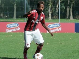 Seid Visin, giocatore del Milan, morto suicida