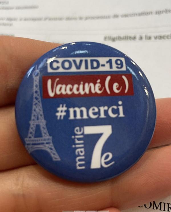Nella foto inviata da una nipote di Letizia, la soluzione francese è in una parentesi