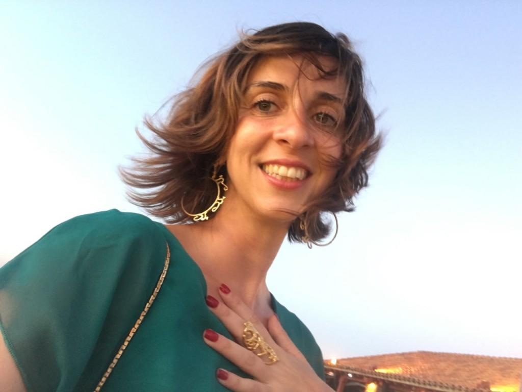 Bruna Corradetti oltre a dirigere un gruppo di ricerca negli Usa insegna anche in un'università del Galles
