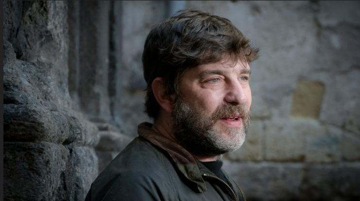 Libero Di Rienzo, attore, morto all'improvviso a 44 anni qualche giorno fa
