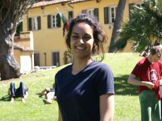 Agata ha vissuto il grande sogno di studiare alla Scuola Superiore Sant'Anna di Pisa