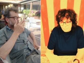 Luigia e Mauro fra poco andranno in pensione dopo 40 anni di insegnamento