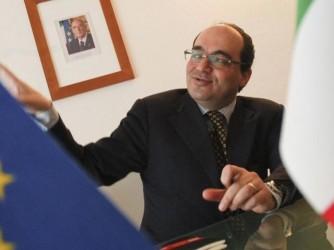 Michael Giffoni quando era amabasciatore in Kossovo, dopo sette anni è stato assolto da ogni accusa
